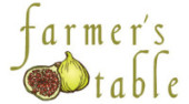 Farmer's Table logo