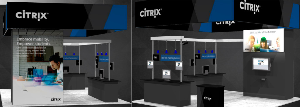 Otena_Concepts_Citrix_Education_Display_Booth