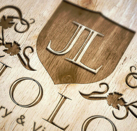 Jolo Vineyards – Logo