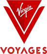 Virgin Coyages logo